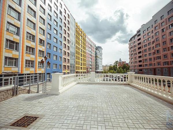 Новостройки в центре Петербурга стоимостью до 5 миллионов