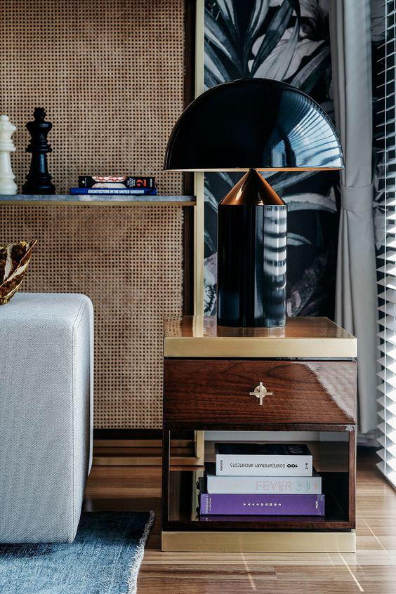Богатый интерьер маленькой квартиры: 9 приемов