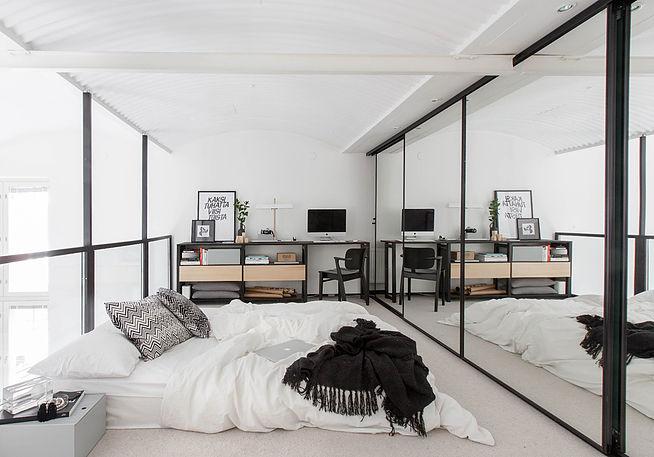 Как сделать небольшую квартиру визуально в два раза больше