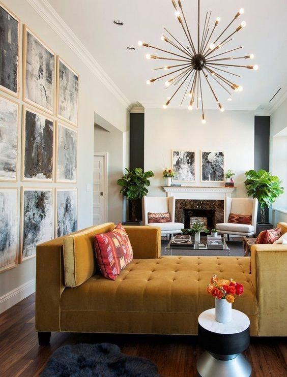 5 ошибок в расстановке мебели