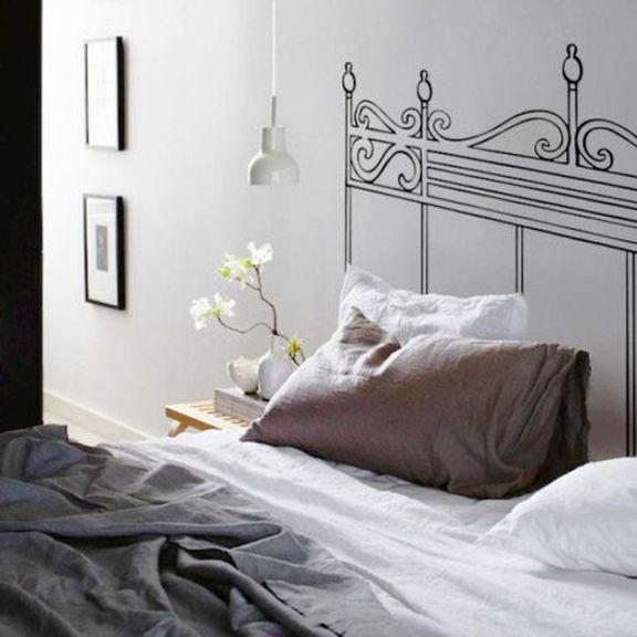 Изголовья кровати, которые можно сделать своими руками