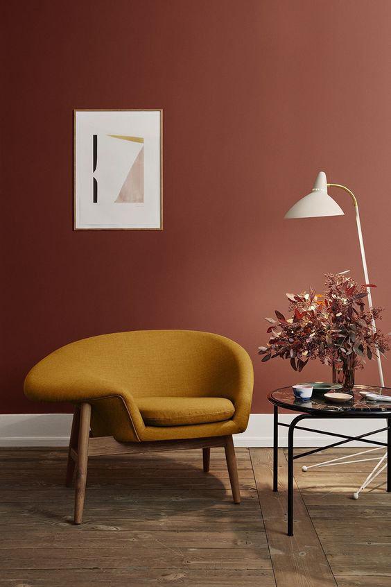 Дизайнеры никогда не используют эти цвета в маленьких комнатах