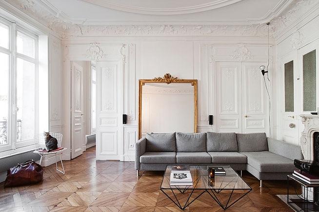 5 фактов, которые нужно знать о французском интерьере