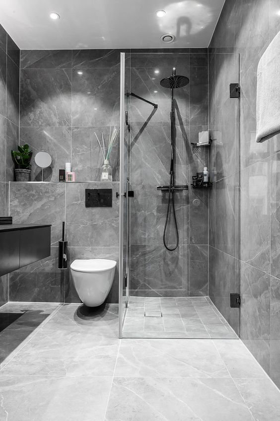 5 вещей, которые никогда не сделает дизайнер с маленькой ванной