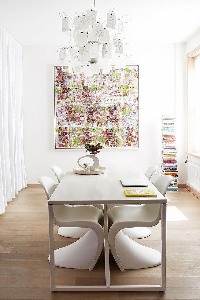Лайфхак дизайнера: мебель из IKEA, которая выглядит богато