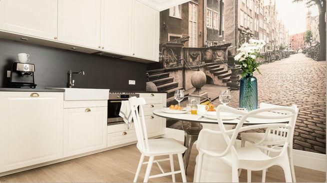 Бюджетный интерьер квартиры, который смотрится дорого