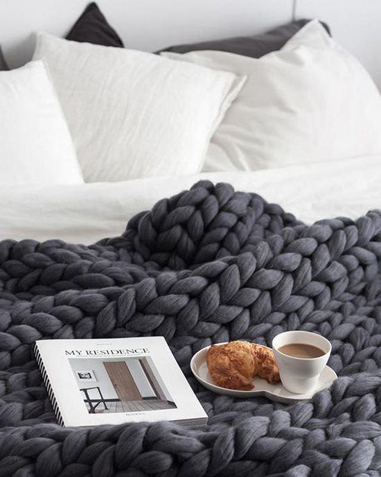 Хюгге: простой рецепт зимнего домашнего уюта по-датски