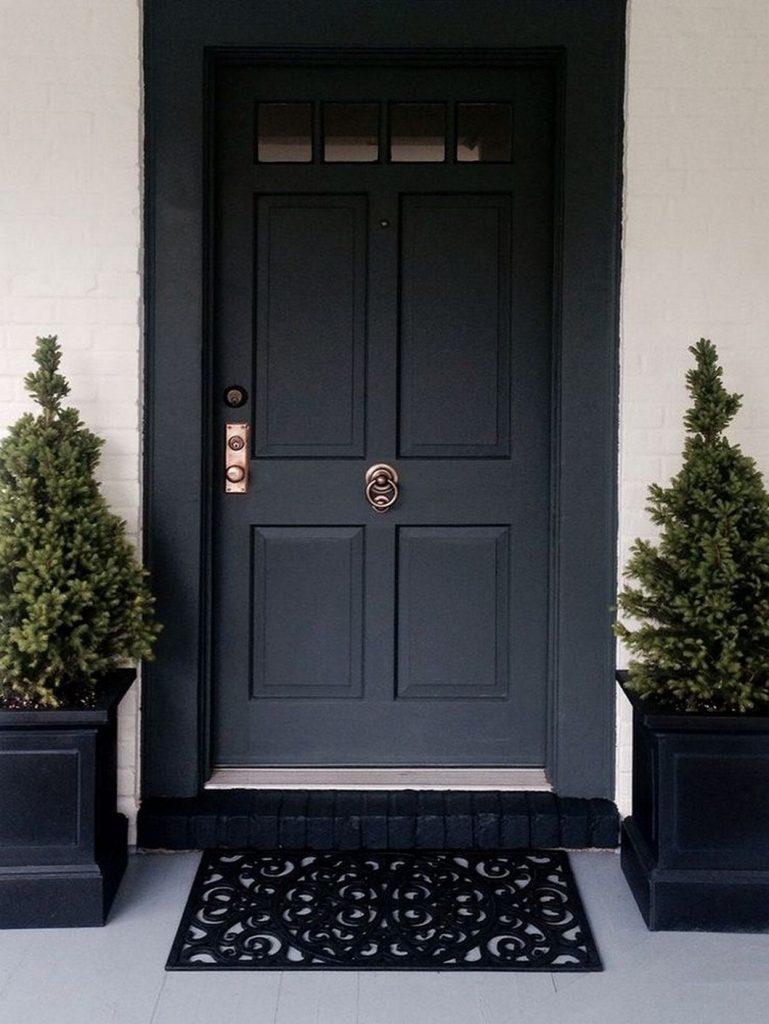 Входные двери: скажи мне, какая у тебя дверь, и я скажу кто ты