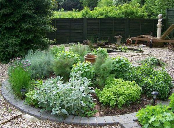 Декоративный огород - полезный тренд в дизайне дачного участка