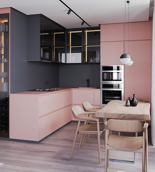 6 самых распространенных ошибок при выборе кухонной мебели