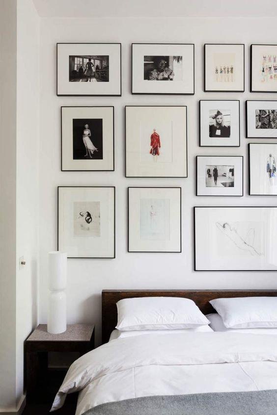 7 способов избавиться от голых стен, о которых вы не знали