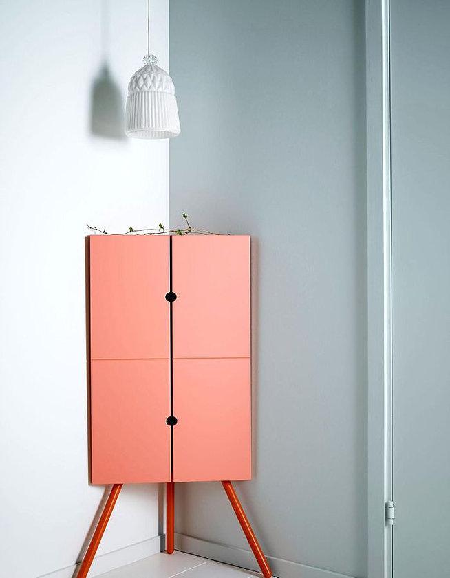 Как организовать хранение в маленькой квартире
