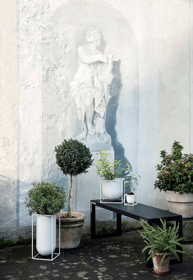 ЗЕЛЕНАЯ ПОРА: вдохновение для озеленения террас и балконов