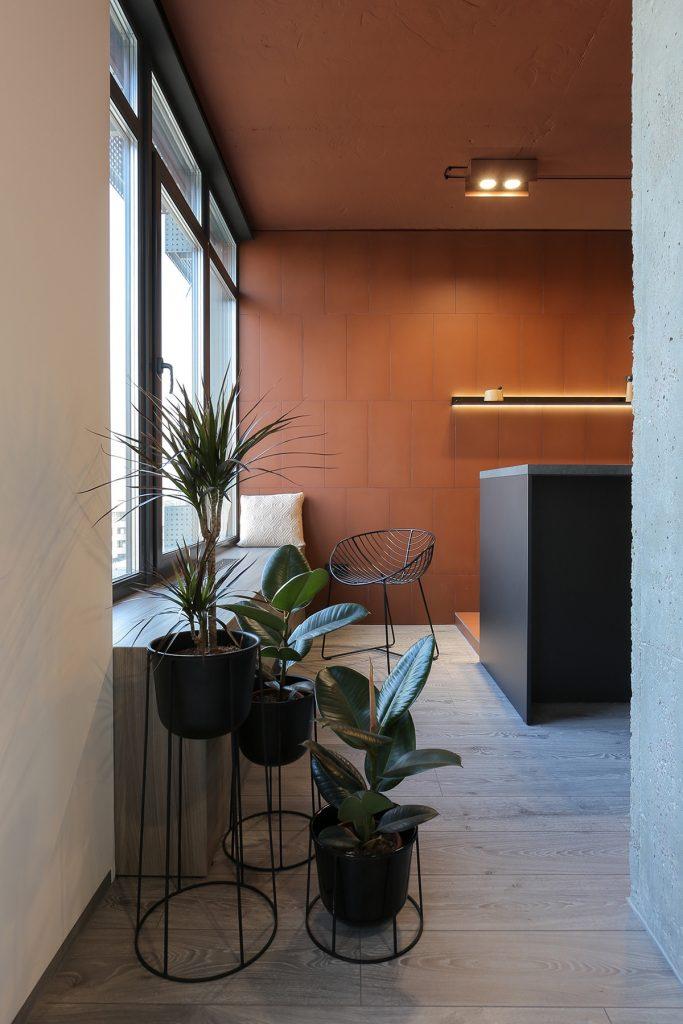 3 впечатляющих квартиры-студии с современными и функциональными интерьерами