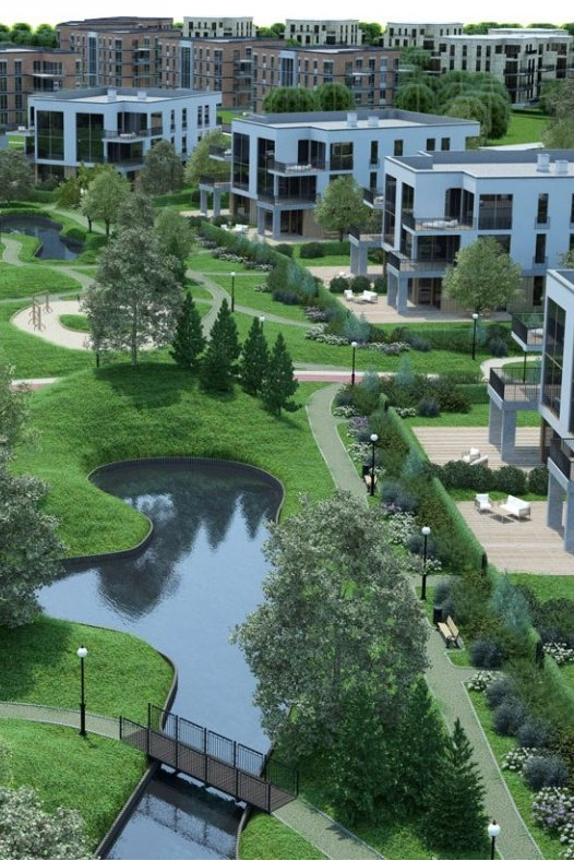 Новое направление: Gatchina Gardens