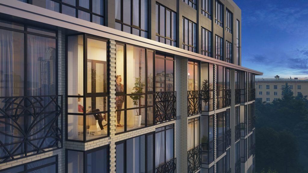 «Георг Ландрин»: из самой знаменитой фабрики леденцов в современный жилой комплекс