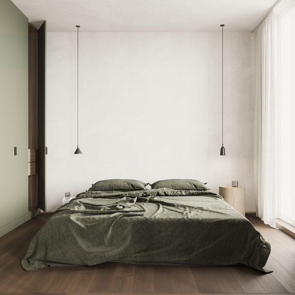 Евро-двушка из типовой однокомнатной квартиры