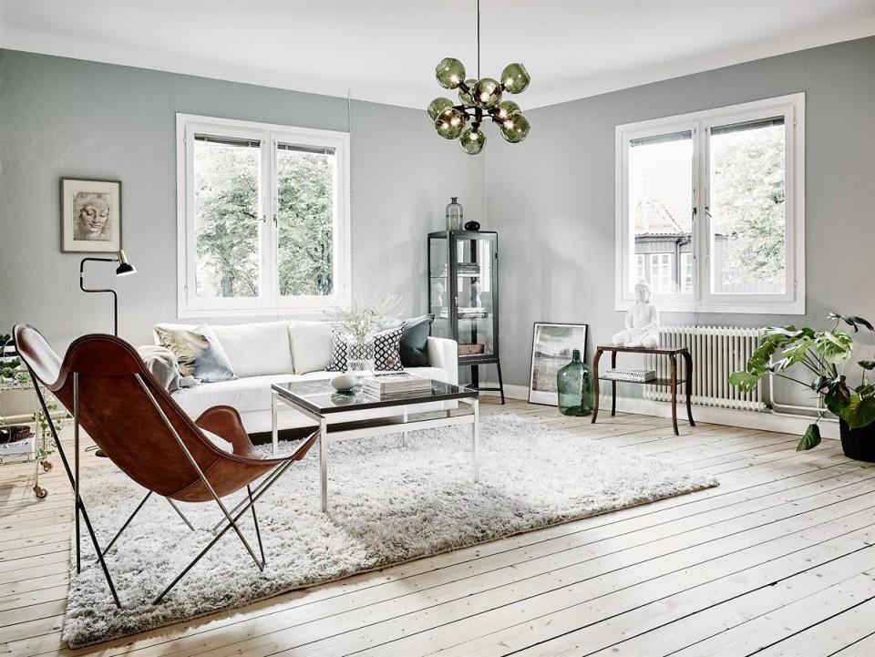 10 правил скандинавского интерьера, которые стоит позаимствовать