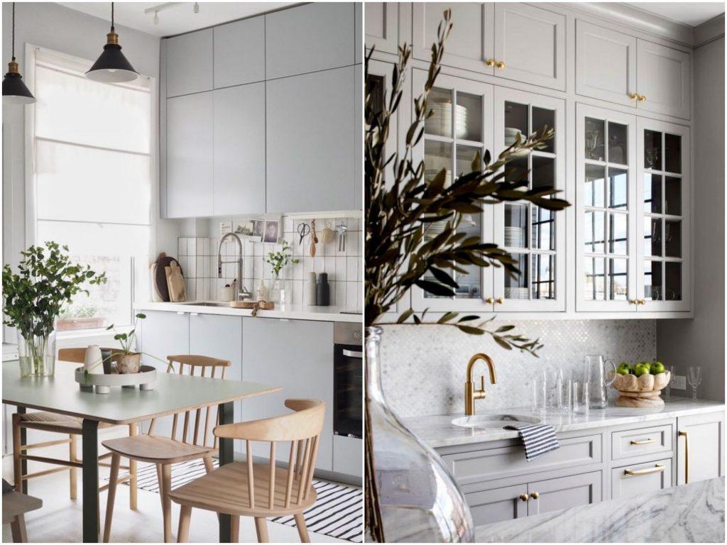 Все, что вам нужно знать, прежде чем делать ремонт в маленькой кухне