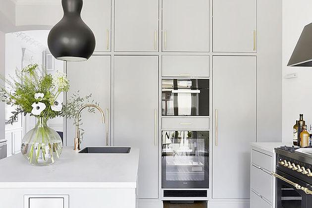 Все, что вам нужно знать, о дизайне интерьера маленькой кухни