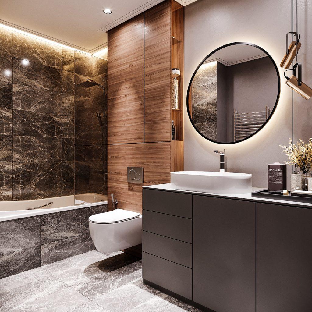 6 ошибок, которые все делают в ремонте ванной комнаты