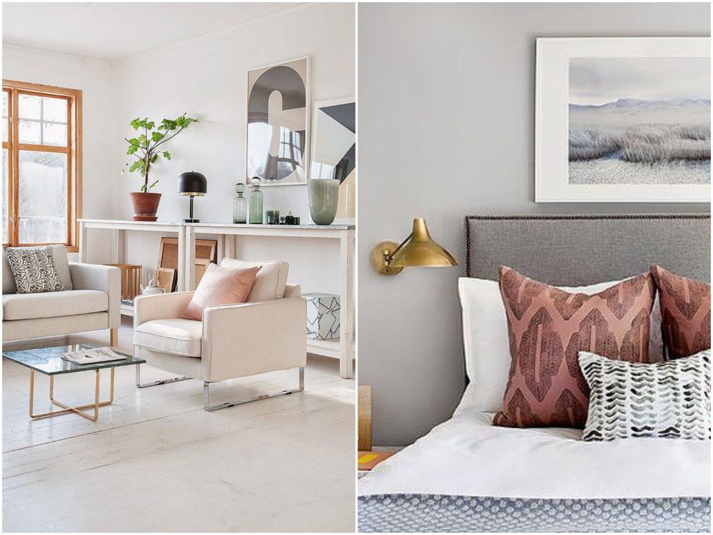 как создать красивый интерьер из IKEA