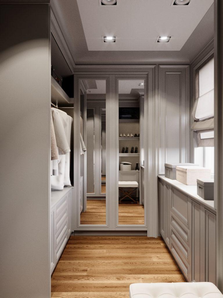 Все просто: полный гид по организации шкафа или гардеробной