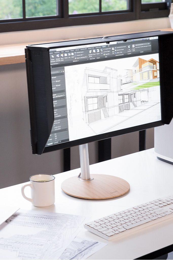 Лучший монитор для дизайнеров и создателей контента из линейки ConceptD