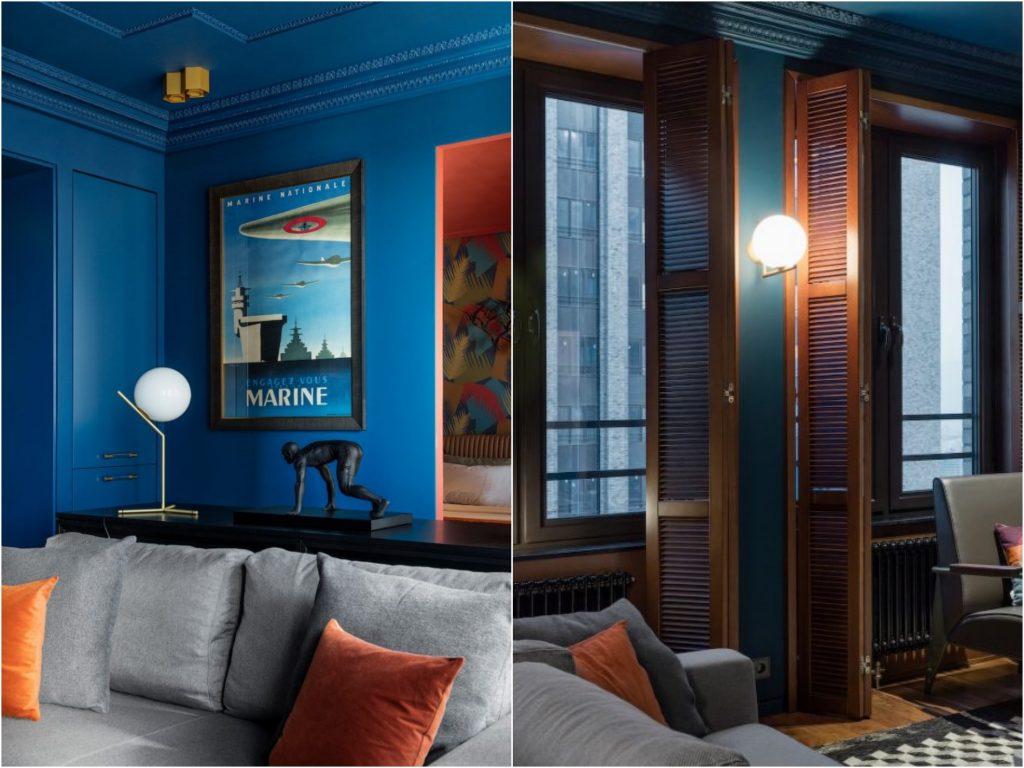 Не как у всех: 5 интерьеров, которые отличаются своим уникальным стилем