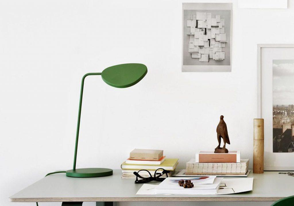 Домашний офис: простые советы для красивого рабочего места дома