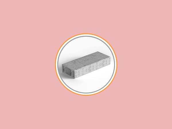 Как выбрать железобетонные вентиляционные блоки для строительства дома