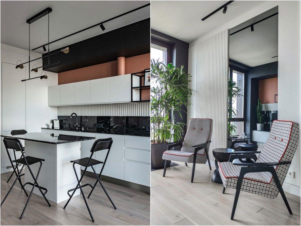 В каких интерьерах живут дизайнеры и архитекторы: 5 интерьеров, которые создали архитекторы и дизайнеры для себя