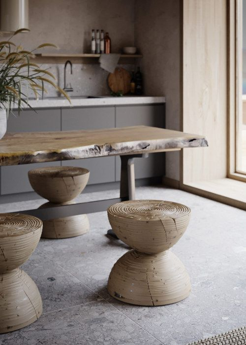 Новая эстетика: 5 самых модных направлений в дизайне интерьера