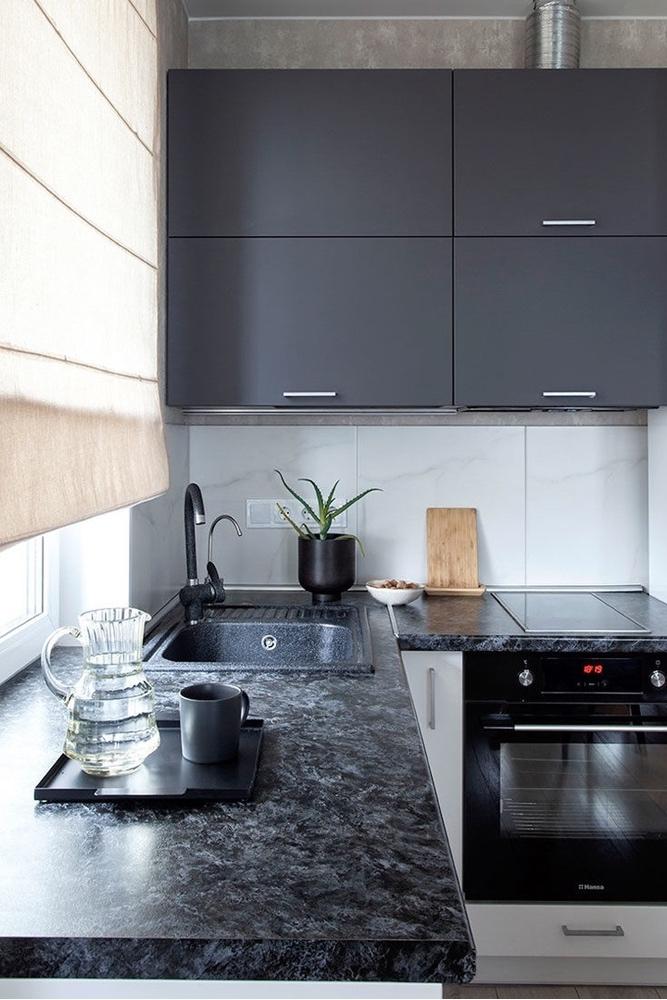 Лучшие решения для маленьких квартир-студий