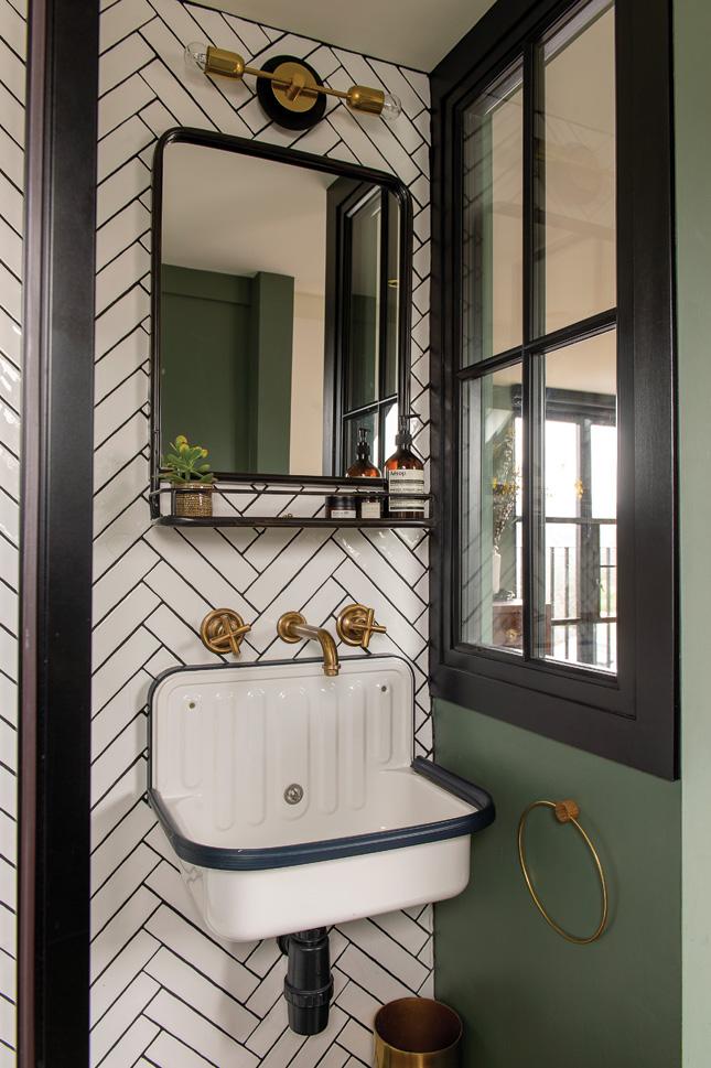Квартира в викторианском стиле - это роскошно