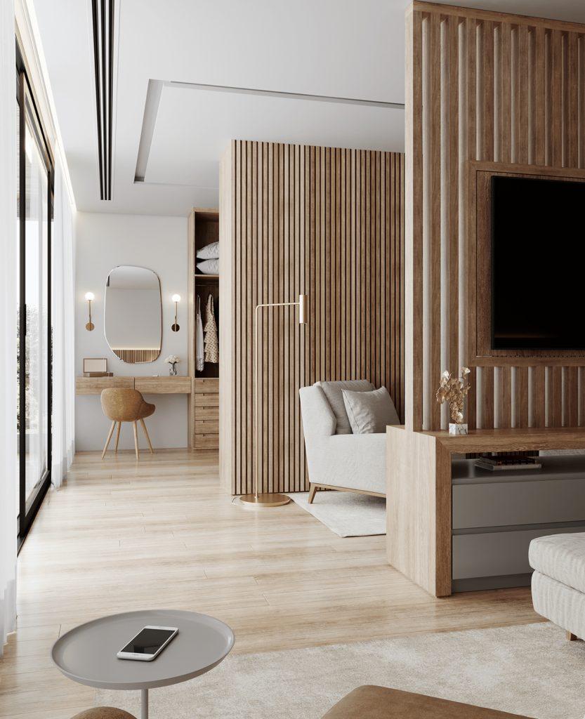 Мастер спальня: как сделать главную спальню в квартире максимально комфортной